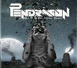 PENDRAGON - Out Of Order Comes Chaos (2 CD)