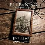 REED ROB & PENNING LES - Ommadawn 45 / Eye Level (Signed by Rob Reed)