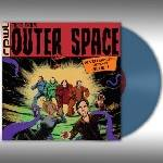 RPWL - Tales From Outer Space (LP - LIMITED BLUE VINYL)