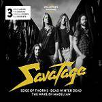 SAVATAGE - Collector's Edition (3 CD)