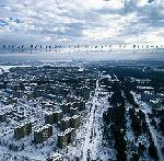 ROTHERY STEVE - The Ghosts of Pripyat