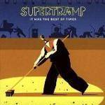 SUPERTRAMP - It Was The Best Of Times: Live
