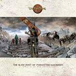 TANGENT - The Slow Rust Of Forgotten Machinery (2 LP + CD)
