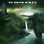 THRESHOLD - The Legends Of The Shires (2 CD)