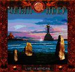 URIAH HEEP - Live In Armenia (2 CD + DVD)