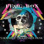 VARIOUS - The Prog Box (4 CD)