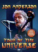 ANDERSON JON - Tour Of The Universe (DVD)