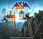 ASIA - Live Around the World (2 CD)