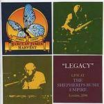 BJH - Legacy - Live At Shepherd's Bush Empire (CD+DVD Deluxe Edition)