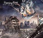 FLAMING ROW - Mirage - A Portrayal Of Figures (Limited 2 CD)