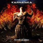 KARNATAKA - Secrets Of Angels (Ltd CD/DVD)