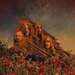 OPETH - Garden Of The Titans (Live At Red Rocks) (Limited DVD/2CD Digi)