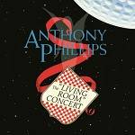 PHILLIPS ANTHONY - The Living Room Concert