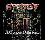 SYZYGY - A Glorious Disturbance (2 DVD + CD)