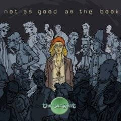 TANGENT - Not As Good As The Book (2 CD)