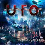 UFO - A Conspiracy Of Stars (Ltd Digipak)