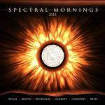 VARIOUS - Spectral Mornings 2015 (EP)