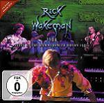 WAKEMAN RICK - 1984 - Live At Hammersmith Odeon 1981 (CD+DVD)