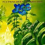 YES - Fly From Here - The Return Trip (Digibook)