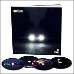 ANATHEMA - The Optimist (Ltd Deluxe 2CD+DVD+BLURAY)