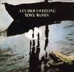 BANKS TONY - A Curious Feeling (remastered)