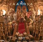 CAAMORA - She Live (Special Edition DVD + 2 CD - Live)