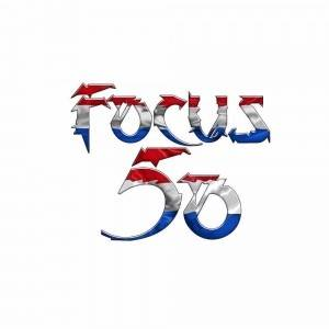 FOCUS - Focus 50 - Live In Rio (3 CD / Blu-Ray Deluxe Edition)