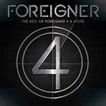 FOREIGNER - The Best Of Foreigner 4 & More