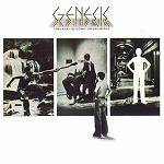 GENESIS - The Lamb Lies Down On Broadway (2008 digital remastered)