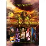 GLASS HAMMER - Lex Live (DVD)