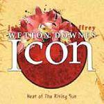 ICON - Heat Of The Rising Sun (2 CD)