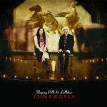 LUNA ROSSA - Sleeping Pills And Lullabies