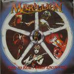 MARILLION - Real To Reel/Brief Encounter (2 CD)