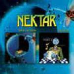 NEKTAR - Man In The Moon (2 CD)