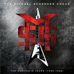 SCHENKER MICHAEL - The Chrysalis Years (1980-1984) (5 CD)