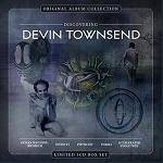 TOWNSEND DEVIN - Original Album Collection (5 CD)