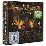 TRANSATLANTIC - KaLIVEoscope (3CD+DVD Digipak)
