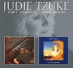 TZUKE JUDIE - Sportscar / I Am The Phoenix (2 on 1)