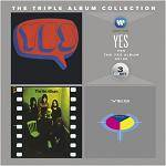 YES - Triple Album Collection (3 CD)