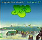 YES - Wonderous Stories: The Best Of (2 CD)